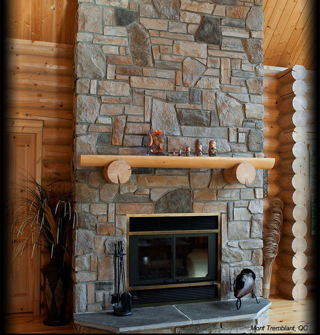 Stone - Maritime Fireplaces