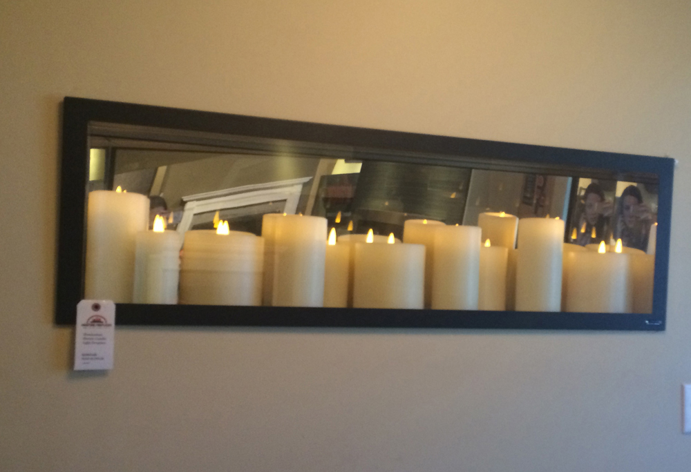 Illumination Candles