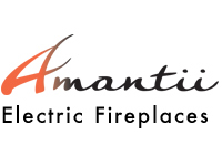 Amantii Electric Wall Units
