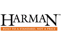 Harman Stoves