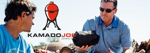 Kamado Joe Egg Charcoal