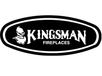 Kingsman Outdoor Fireplaces