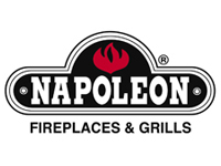 Napoleon Outdoor Fireplaces