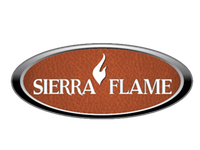Sierra Flame Electric Stoves