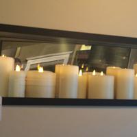 Illumination Candles
