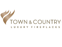 Town and Country Outdoor Fireplaces