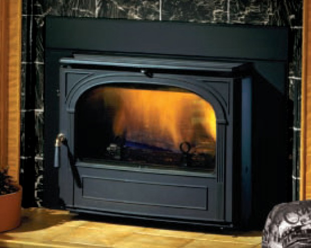 Vermont Castings Winter Warm Maritime Fireplaces